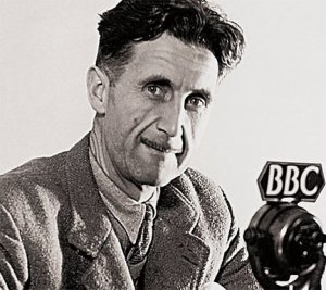01 George Orwell