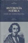 Antología poe´tica de José de Espronceda