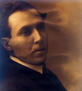 Antonio-Machado joven