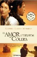 El amor en los tiempos del cólera_portada