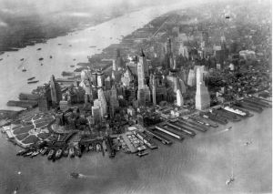Manhattan 1931