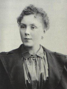 Ana Cecilia Luisa Dailliez