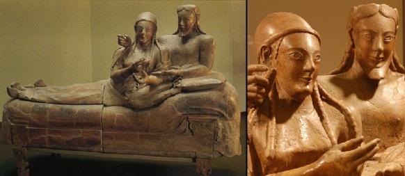 Il-sarcofago-degli-sposi-nel-museo-etrusco-di-villa-giulia-a-roma