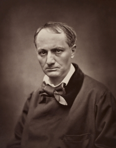 01 Charles Baudelaire