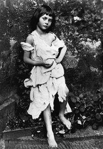 Alice en 1859