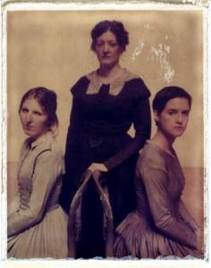bronte-hermanas-sisters-escritoras